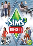 The Sims 3 Diesel Stuff boxshot