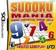 Sudoku Mania boxshot
