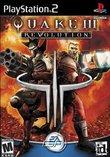 Quake III: Revolution boxshot