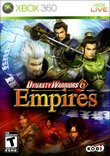Dynasty Warriors 6: Empires boxshot