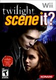 Scene It? Twilight boxshot
