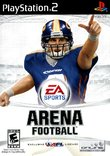 Arena Football boxshot