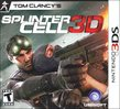 Tom Clancy's Splinter Cell 3D boxshot