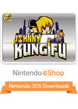 Johnny Kung Fu boxshot