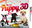 My Pet Puppy 3D boxshot