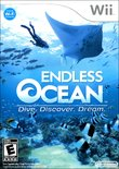 Endless Ocean boxshot