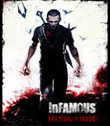 inFamous: Festival of Blood boxshot