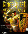 King's Quest: Mask of Eternity boxshot