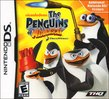 Penguins of Madagascar boxshot