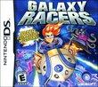 Galaxy Racers boxshot