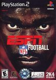 ESPN NFL Football boxshot