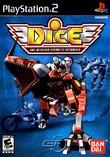 D.I.C.E. boxshot