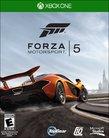 Forza Motorsport 5 boxshot