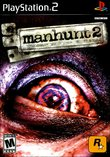 Manhunt 2 boxshot