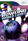 AMF Bowling World Lanes boxshot
