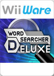 Word Searcher Deluxe boxshot
