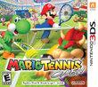 Mario Tennis Open boxshot