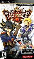 Yu-Gi-Oh! 5D's Tag Force 4 boxshot