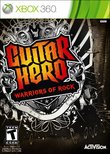 Guitar Hero: Warriors of Rock boxshot