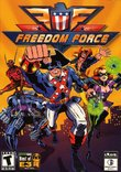 Freedom Force boxshot