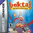 Boktai: The Sun is in Your Hand boxshot