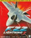 F-22 Lightning 3 boxshot