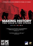 Making History: The Calm & the Storm boxshot