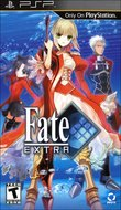 Fate/Extra boxshot
