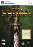 Age of Conan: Rise of the Godslayer boxshot