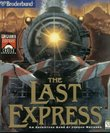 The Last Express boxshot