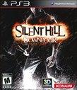 Silent Hill: Downpour boxshot