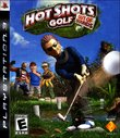 Hot Shots Golf: Out of Bounds boxshot