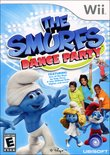 The Smurfs Dance Party boxshot