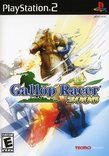 Gallop Racer 2006 boxshot