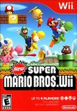 New Super Mario Bros. Wii boxshot