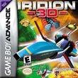 Iridion 3D boxshot