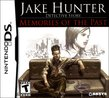 Jake Hunter Detective Story: Memories of the Past boxshot