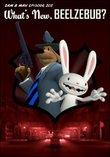 Sam & Max Episode 205: What's New, Beelzebub? boxshot