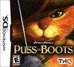 Puss in Boots boxshot