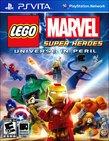 LEGO Marvel Super Heroes boxshot