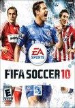 FIFA Soccer 10 boxshot