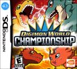 Digimon World Championship boxshot