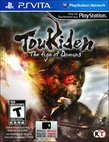 Toukiden: The Age of Demons boxshot