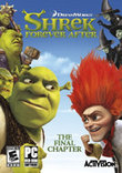 Shrek Forever After boxshot