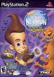 Jimmy Neutron: Attack of the Twonkies boxshot