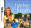 Fabulous Finds boxshot