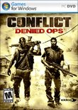 Conflict: Denied Ops boxshot