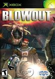 Blowout boxshot