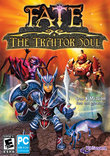 Fate: The Traitor Soul (Retail) boxshot