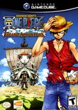 One Piece: Grand Adventure boxshot